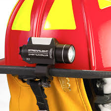 streamlight firefighter helmet light streamlight vantage led helmet mounted flashlight now availible