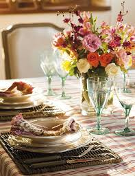 Casual Table Setting Casual Table Settings Hakkında Pinterest U0027teki En Iyi 20 Fikir
