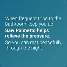 Frequent Bathroom Trips Saw Palmetto For Prostate Health U2013 Reduce Frequent