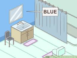 3 ways to pick a color for an accent wall wikihow