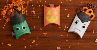 Halloween Chocolate Gifts Diy Halloween Treat Boxes Shari U0027s Berries Blog