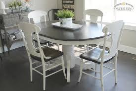 Kitchen Incredible  Farmhouse Chairs  Sellingantiquescouk - Farmhouse kitchen table
