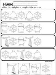 free 30 page winter printables pack printables winter and 30th