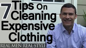 7 tips for cleaning expensive clothing washing u0026 drying menswear
