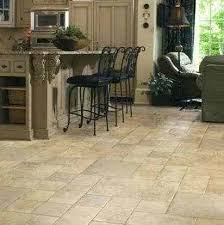 tile effect laminate flooring on a kitchentile suitable for