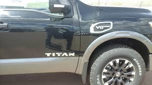 nissan titan pro 4x 2017 2017 nissan titan crew cab pro 4x 4 wheel drive pickup