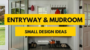 50 best entryway and mudroom small design ideas 2017 youtube