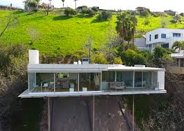 Beach Houses On Stilts by Sherman Oaks Stilt House By Richard Neutra Asks 1 35m Curbed La