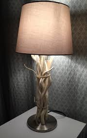 Ikea Lighting Hacks by Diy Driftwood Lamps Ikea Hack U2014 Stephanie Mae Foster