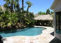 Landscaping Company In Miami by Residential Landscaping Services Plant Perfection Landscaping
