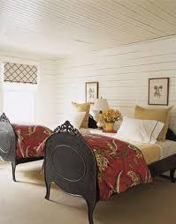 chambre lit jumeaux des chambre d amis aux lits jumeaux pour s inspirer