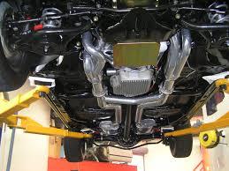 corvette c3 headers how headers unlock performance corvette