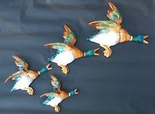 3 flying ducks ebay