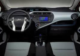 Toyota Aqua Toyota Aqua Hybrid Makes Market Debut In Japan