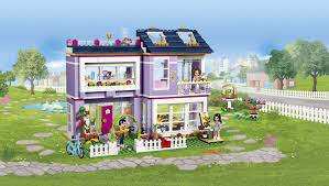 heart card explore lego friends lego com friends lego com