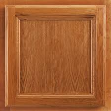 Cabinet At Home Depot by American Woodmark 13x12 7 8 In Cabinet Door Sample In Ashland Oak