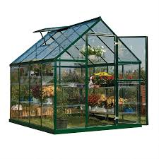 Greenhouse 6x8 Shop Greenhouses U0026 Accessories At Lowes Com