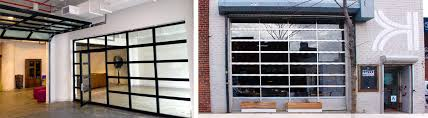 Residential Interior Roll Up Doors Commercial Glass Doors All Four Seasons Garages