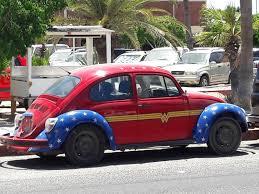 baja car baja is slug bug heaven