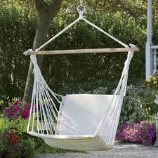 hammock swing chair from seventh avenue 72742