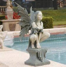fairies garden sculptures ornaments ebay