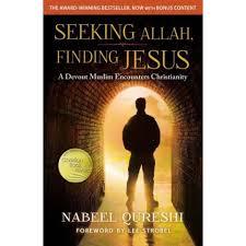 Www Seeking Co Za Allah Finding Jesus Paperback