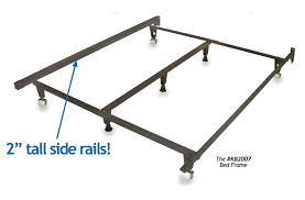 Assemble King Size Bed Frame Steel Bed Frames Surprising Metal Frame Assemblyeel Gauteng