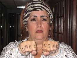 Chola Meme - girl