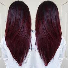 pretty v cut hairs styles 10 beautiful hairstyle ideas for long hair 2018 women long