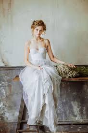 wedding dress photography bridal portraits inspiration isidora light grey wedding gown