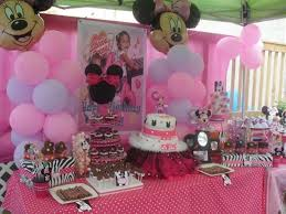 Pink And Black Minnie Mouse Decorations 170 Best Minnie Mouse Images On Pinterest Minnie Mouse Party