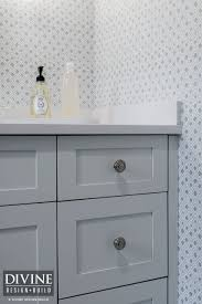 coastal gray and white bathroom design ideas