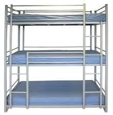 Three Tier Bunk Bed 3 Tier Bunk Bed Plans Interior Design Bedroom Color Schemes