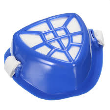 ventilation mask for painting anti dust respirator for welder welding paint spraying cartridge
