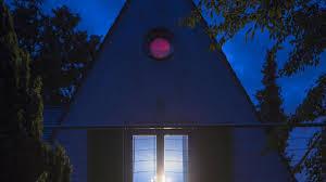 Schlafzimmer Yuma Design Haus So Farbenfroh Wohnt Carin Panton Tochter Von