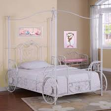 Wrought Iron Canopy Bed Metal Canopy Beds Teen Installing Valance To Metal Canopy Beds
