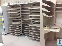 Storage Bin Shelves by Framewrx Plastic Bin Shelving Flexible Hospital Supply Storage