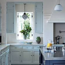 pictures of kitchen cabinets painted grey painted kitchen cabinet ideas architectural digest