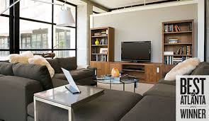 Home Decor Stores In San Diego Atlanta Modern Furniture Store Room U0026 Board