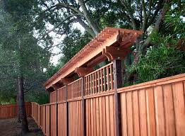 Pergola Top Ideas by 11 Best Fence Ideas Images On Pinterest Fence Ideas Backyard