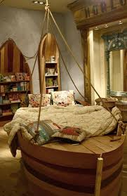 Pirate Ship Bedroom by 7 Cool Decorating Ideas For A Boy U0027s Bedroom The Decorating Files
