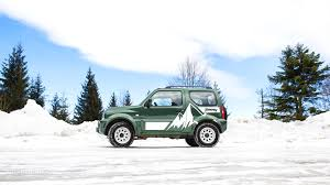 jimny katana suzuki jimny hd wallpapers more david than goliath autoevolution