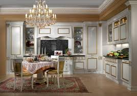 Antique Kitchens Ideas Kitchen Gypsum Board Ceiling Designs For Classic White Cabinets