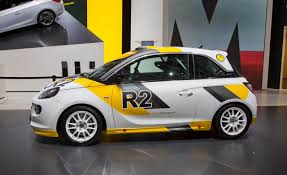 opel adam 2015 opel adam all racing cars