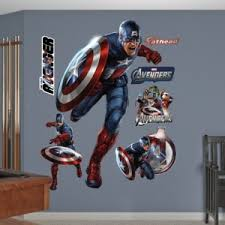 Captain America Bedroom by Captain America Bedroom Decor Archives Groovy Kids Gear