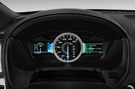 Ford Explorer Interior - 2015 ford explorer gauges interior photo automotive com