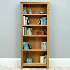 shallow bookcase for paperbacks tall shallow bookcase new bookshelf elkar club with 9
