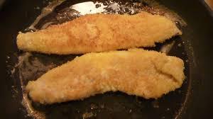 cuisiner merlan filets de merlan panés chez mon poissonnier