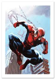 ultimate spider man 156