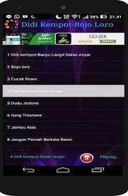 download mp3 didi kempot dudu jodone didi kempot bojo loro apk download apkpure co